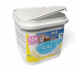 Régulateur d'alcalinité Alka+