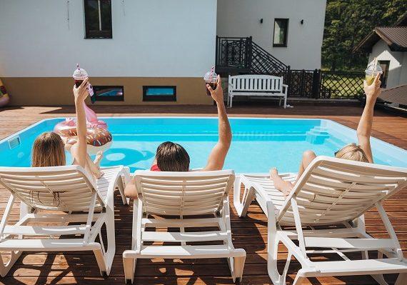 Conseils entretien piscine