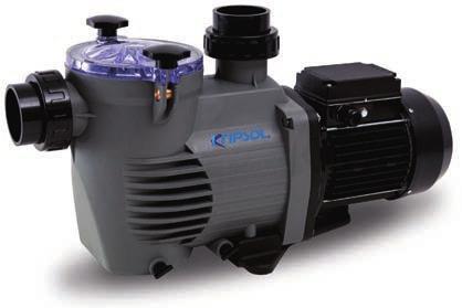 Pompe de filtration Kripsol